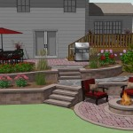 Custom Digital Landscape Designs Minneapolis