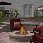 Custom 3D Landscape Design Minneapolis, MN