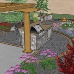 Custom 3D Design Landscape Minnesota