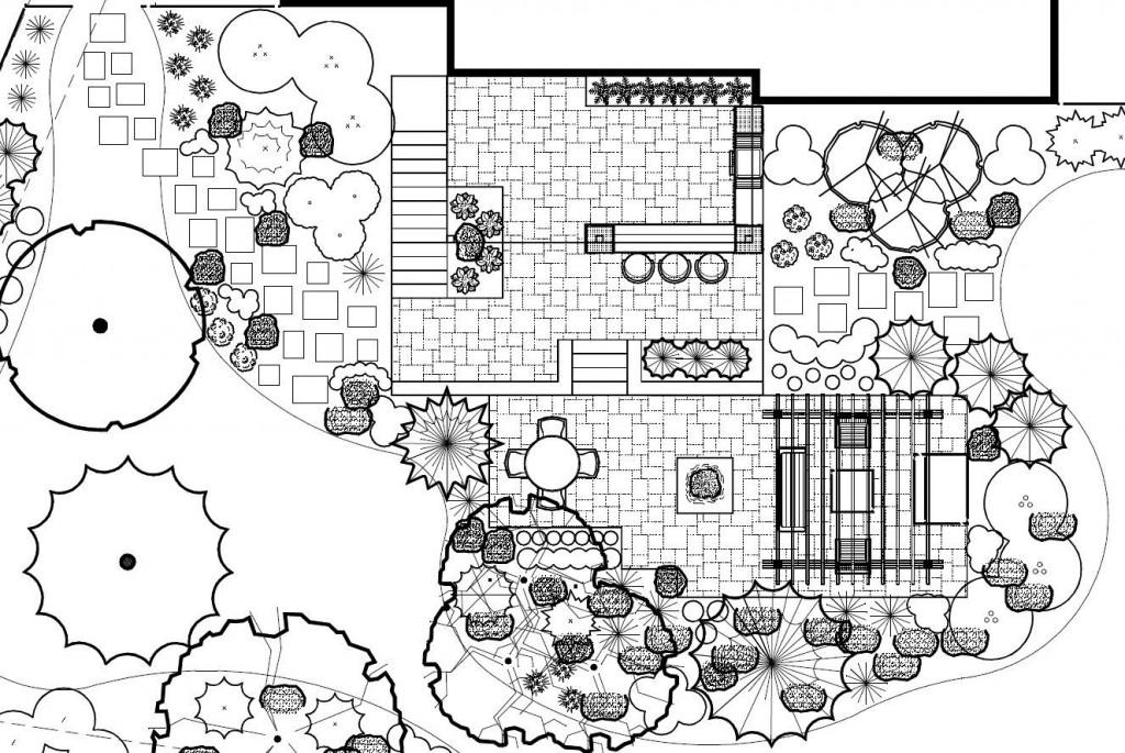 Landscaping Designs Minneapolis | Landscape Gallery ...