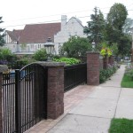 Yard and Pool Fence Minneapolis