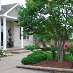 Front yard Landscaping Minneapolis