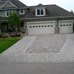 Front Yard Paver Minneapolis