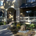 Frontyard Paver Minneapolis