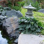 Outdoor Landscaping Rock
