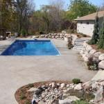 Backyard Pool Minneapolis