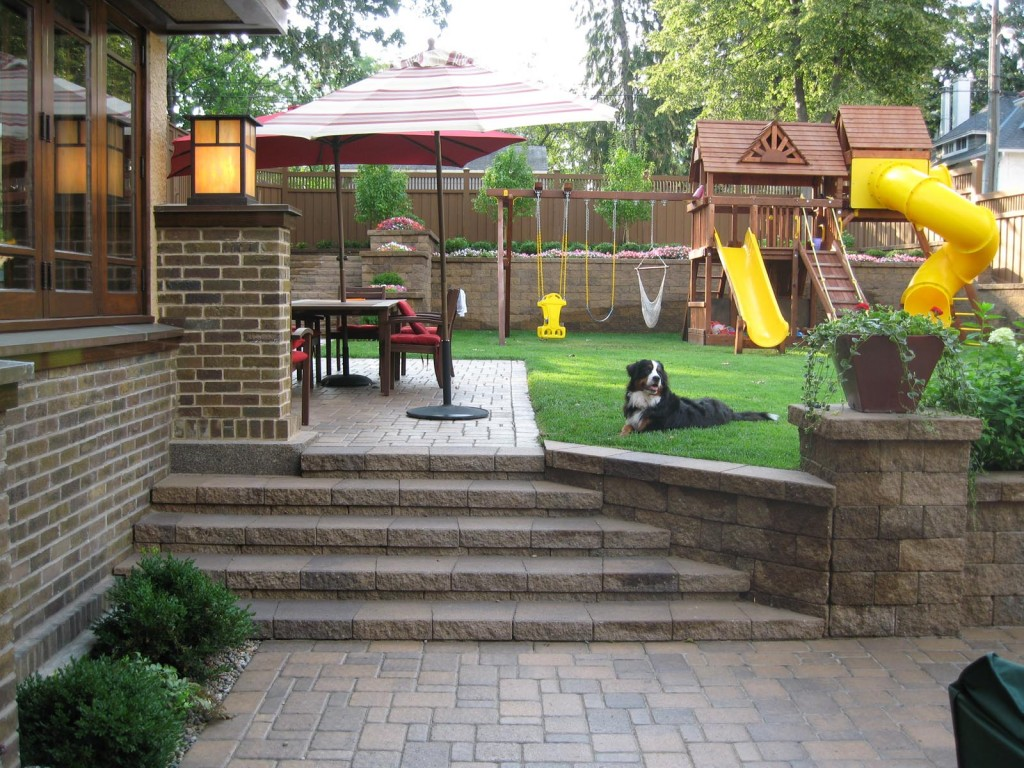Design your backyard online free backyard enchanting backyard projects diy backyard deck - Design your backyard online ...