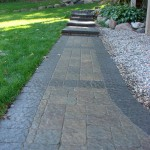Paver Walkway Landscape Minneapolis, MN