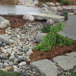 Outdoor Landscape Rock Minneapolis