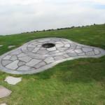Backyard Firepit Landscaping Minneapolis