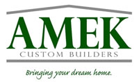 Amek Custom Builders