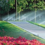Commercial Irrigation Landscape Minneapolis