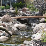Water Feature - Landscape Design Medina