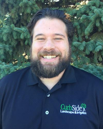 Tyler Johnson - Office Manager
